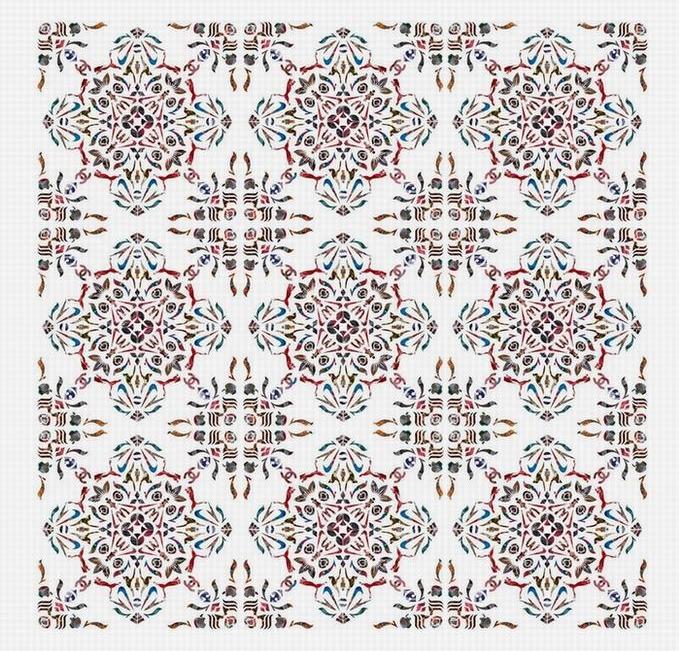 Modern Wallpaper Patterns 2017