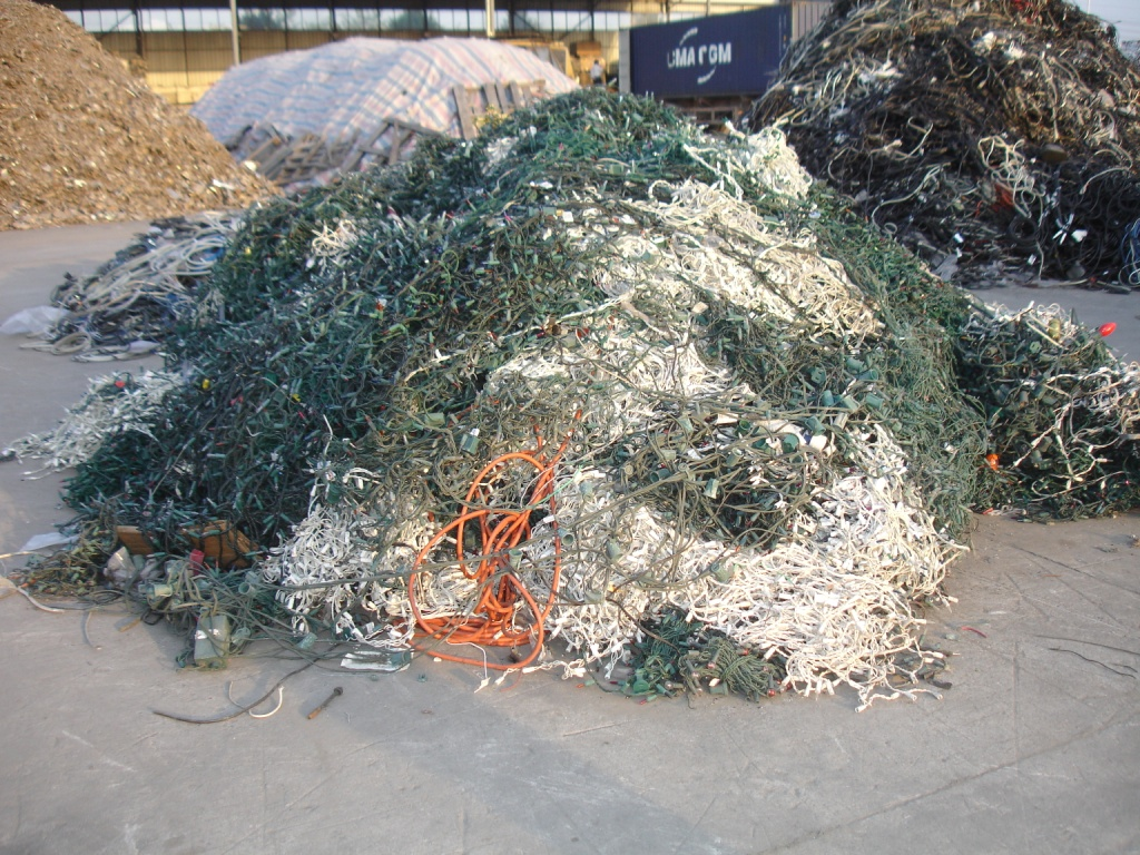 Christmas Leftovers Scrap Edition also Brass furthermore Copper further Information About Mexico Scrap Recycling besides Induction Cooker. on insulated copper wire chopping