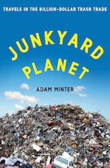 Junkyard Planet Widget